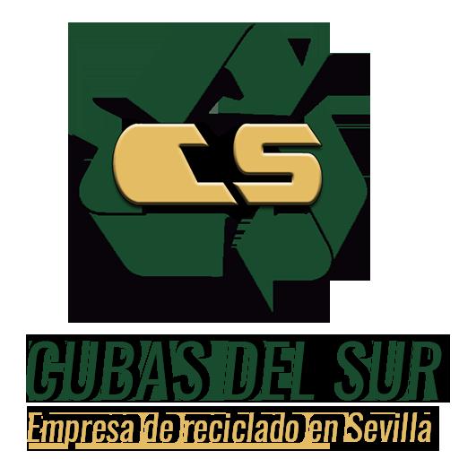 Logo Cubas del Sur - Reciclaje Sevilla